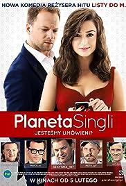 Planeta Singli Poster