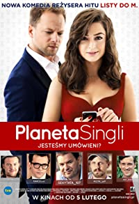 Primary photo for Planeta Singli