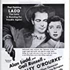 Salty O'Rourke (1945)