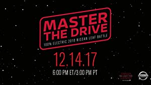 Master the Drive: Nissan Road to Star Wars - The Last Jedi