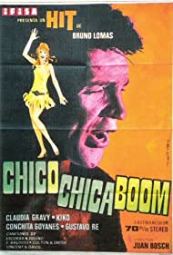 Chico, chica, ¡boom! (1969)
