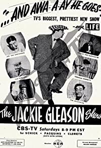 Primary photo for The Jackie Gleason Show