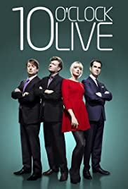 10 O'Clock Live Poster - TV Show Forum, Cast, Reviews