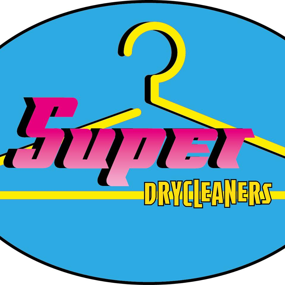 Super Drycleaners (2017)