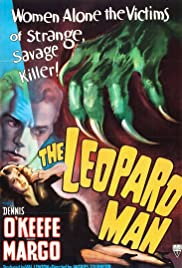 The Leopard Man (1943) 720p