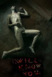i.will.know.you. Poster