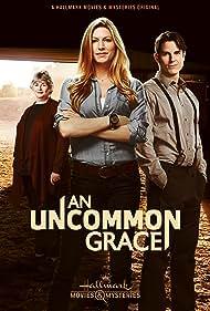 Kelly McGillis, Sean Faris, and Jes Macallan in An Uncommon Grace (2017)