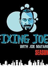 Primary photo for Fixing Joe