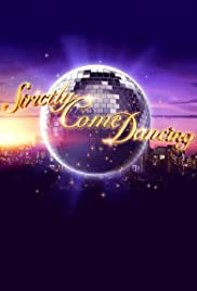 Strictly Come Dancing Poster