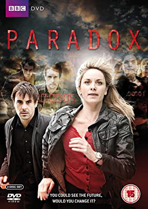 Where to stream Paradox