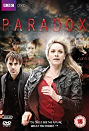 Paradox Poster - TV Show Forum, Cast, Reviews