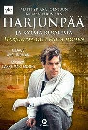 Harjunpää och kalla döden Poster