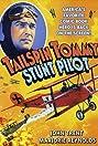 Stunt Pilot (1939) Poster