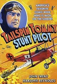 Stunt Pilot Poster