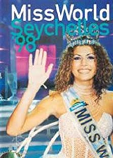 Miss World 1998 (1998 TV Special)