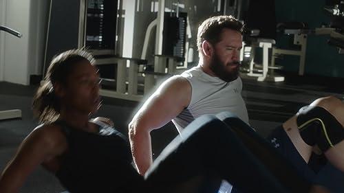Pitch: Workout