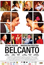 Belcanto Poster