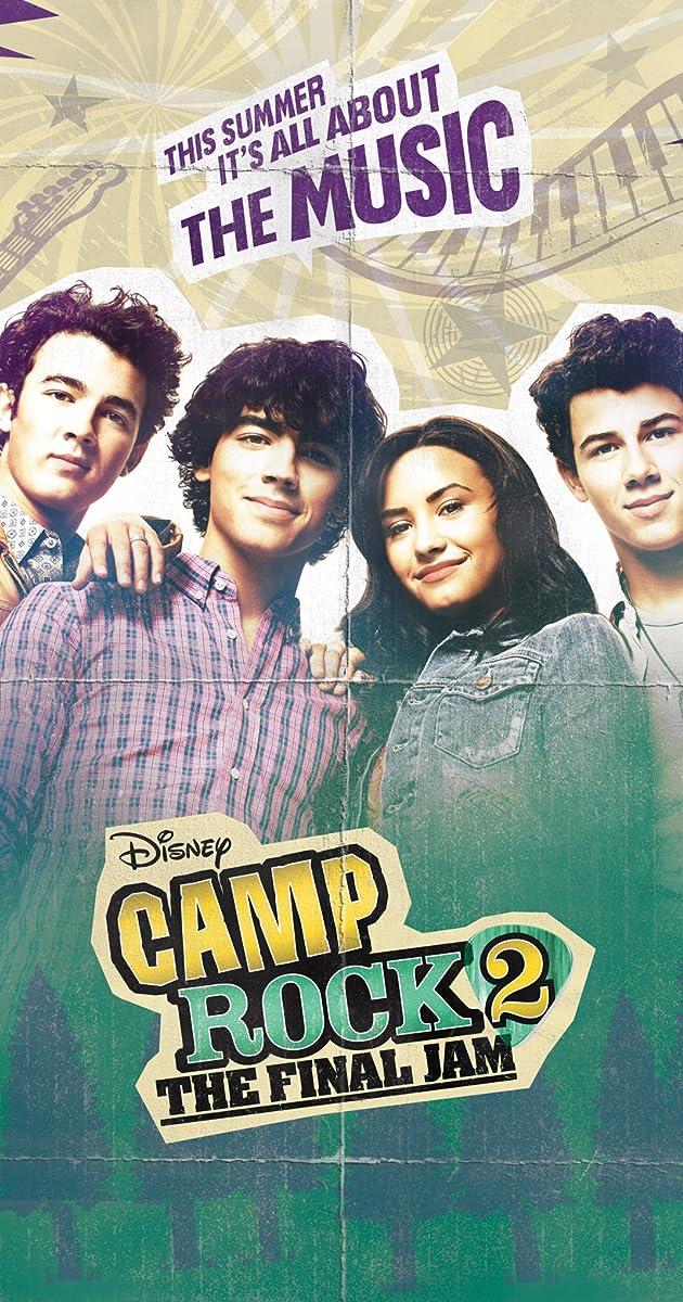 Camp Rock 2 The Final Jam Tv Movie 2010 Imdb