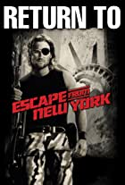 Return to 'Escape from New York'