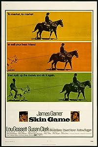 Watch online movie now Skin Game USA [720p]