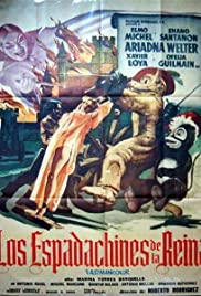 The Happy Musketeers(1961) Poster - Movie Forum, Cast, Reviews