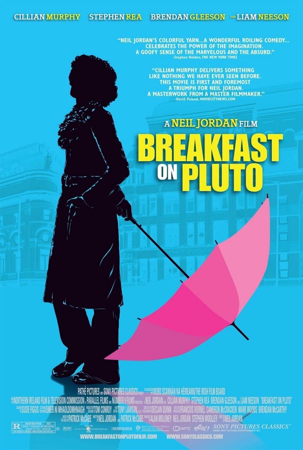 Breakfast On Pluto 2005 Imdb