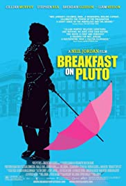 Breakfast on Pluto (2005) Poster - Movie Forum, Cast, Reviews