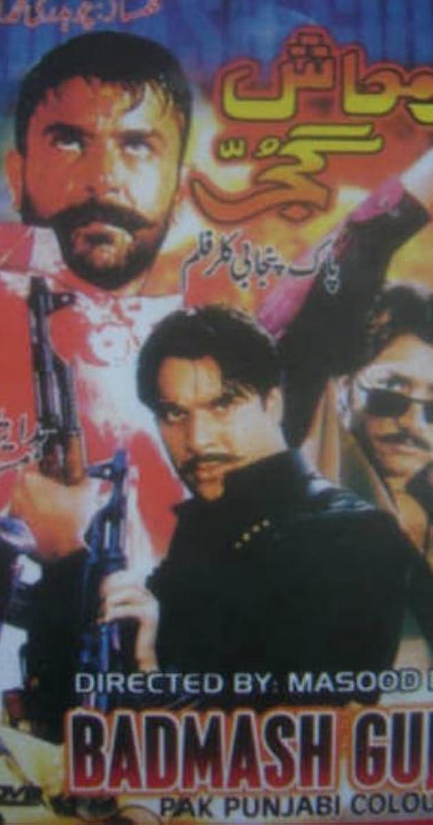 Badmash No.1 in hindi full movie free download torrent
