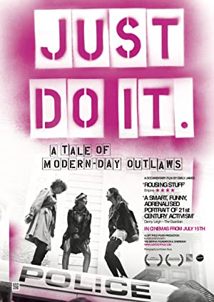 Where to stream Just Do It: A Tale of Modern-day Outlaws