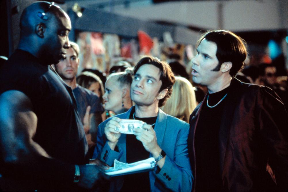 A Night at the Roxbury (1998) Online Subtitrat in Romana
