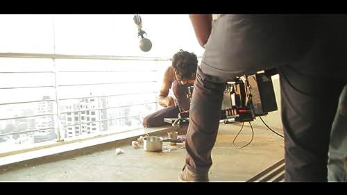 The Making of Trapped   Rajkummar Rao   Vikramaditya Motwane   Part 1