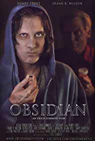 Henry Frost and Frank R. Wilson in Obsidian (2020)
