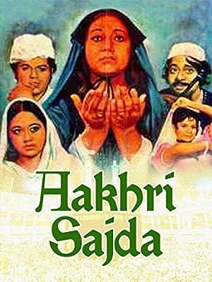 Helen Aakhri Sajda Movie