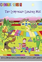 Sidewalk Stories The Lemonade Landing Mat