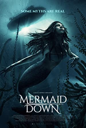 Download Mermaid Down (2019) Full Movie In English {WebRip} 720p [850MB] 1