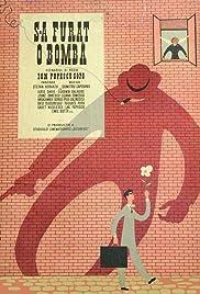 S-a furat o bomba Poster