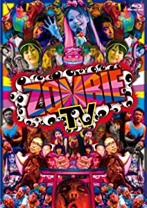 Zombie TV download movies