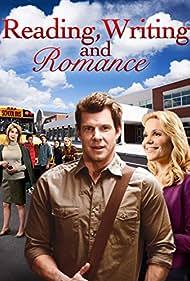 Eric Mabius, Stefanie Powers, and Virginia Williams in Reading Writing & Romance (2013)