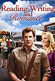 Reading Writing & Romance Poster