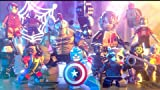 LEGO Marvel Super Heroes 2 (VG)