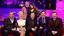 Dame Helen Mirren/Kevin Costner/Ewan McGregor/Ricky Gervais/Eric Bana/Meghan Trainor