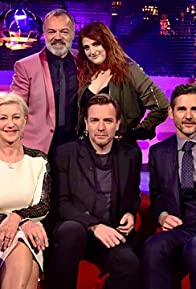 Primary photo for Dame Helen Mirren/Kevin Costner/Ewan McGregor/Ricky Gervais/Eric Bana/Meghan Trainor