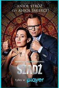Szadz (2020) Poster - TV Show Forum, Cast, Reviews