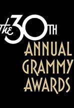 The 30th Annual Grammy Awards