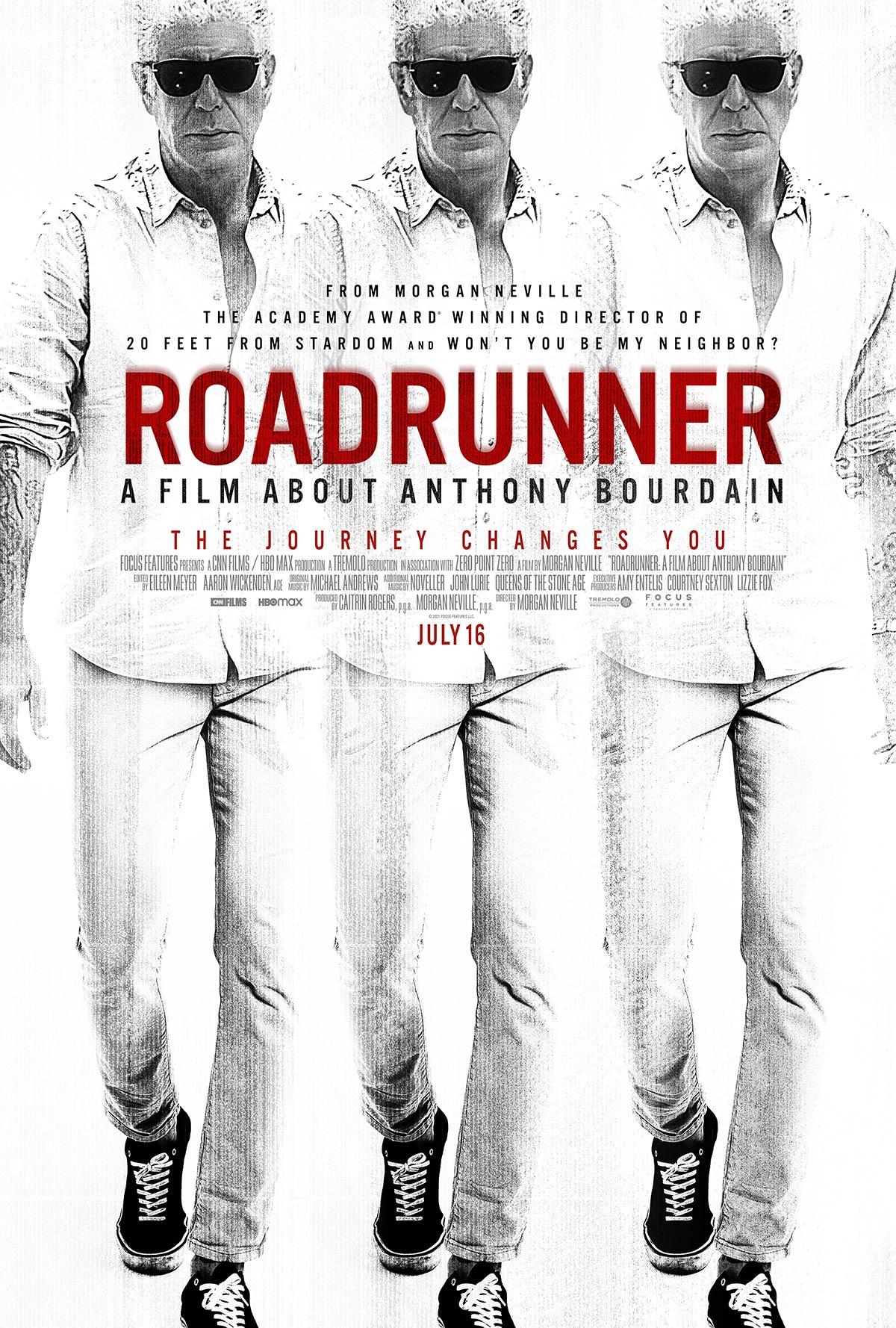 Roadrunner: A Film About Anthony Bourdain (2021) - IMDb