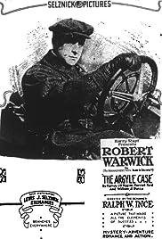 The Argyle Case Poster