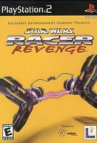 Primary photo for Star Wars: Racer Revenge