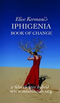 Iphigenia: Book of Change (2017)
