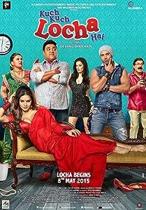Full movies downloads free Kuch Kuch Locha Hai (2015) by