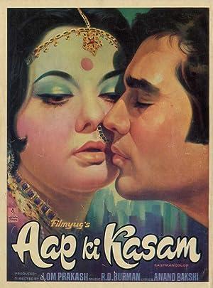 Aap Ki Kasam movie, song and  lyrics